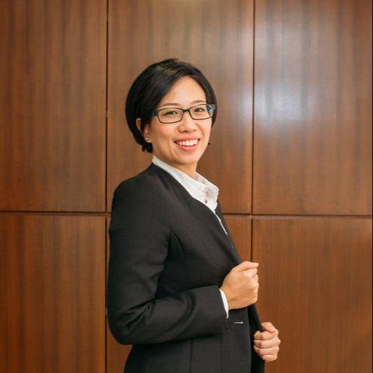 Chua Ai Ling