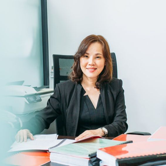 Khaw Tsong Cheng
