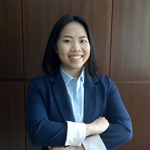 Ms Amelia Tan Ru Wen