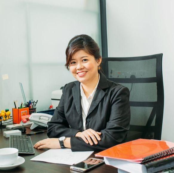 Ms Jamie Ting Cheng Ning