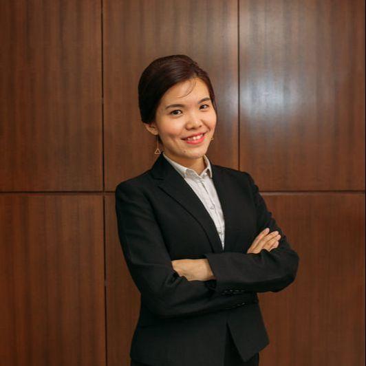 Ms Teoh Yi Xuan