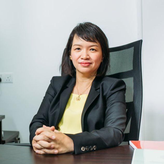 Ms Wong Wan Chin