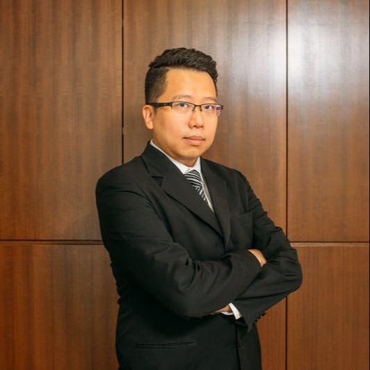 Stephen Chua Chee Keong