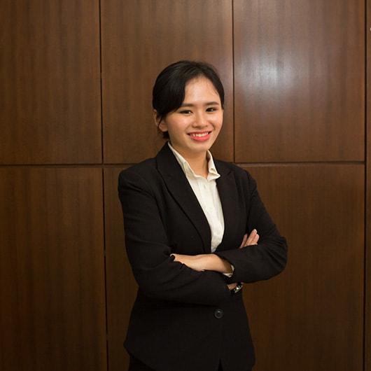 Yeoh Meng Li
