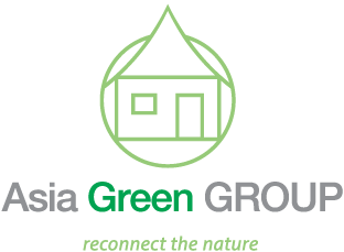 Asia Green Group Logo